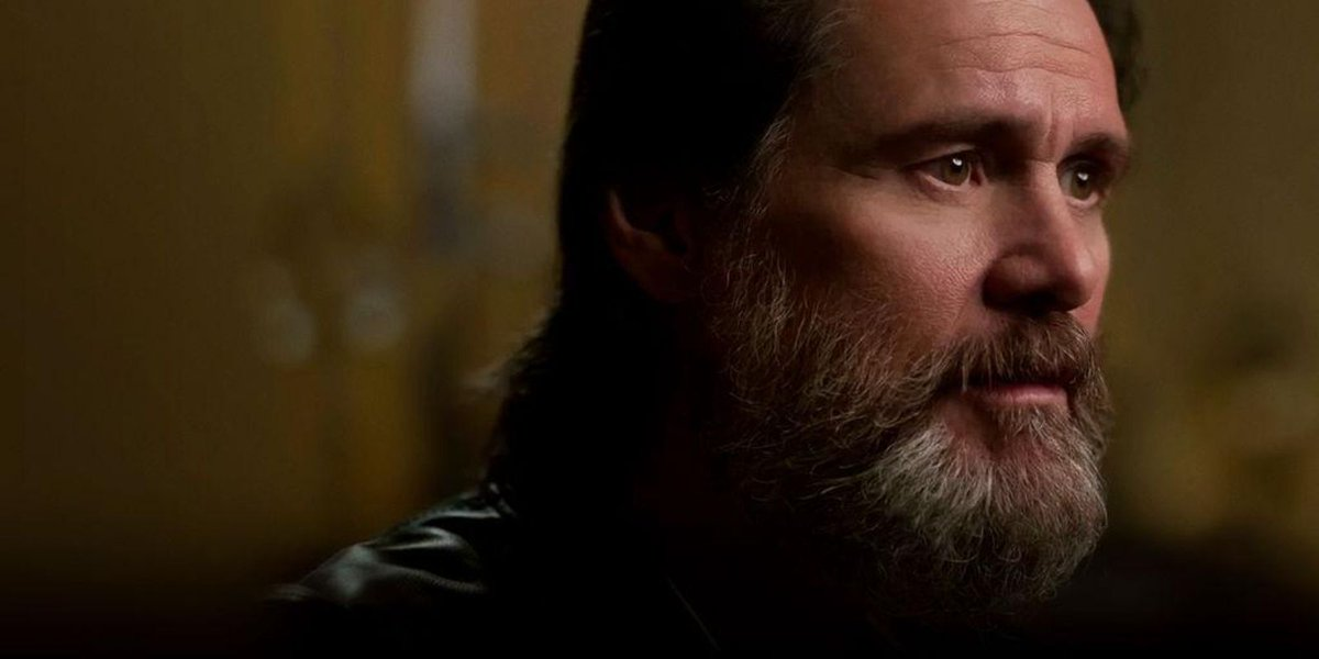 Review: 'Jim and Andy' explores Carrey's Kaufman role