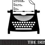 RT @IrishTimesBooks: Writing a book? Be the weirdo who enjoys it https://t.co/2tvFlDI4mq https://t.co/SFPEv5k29j