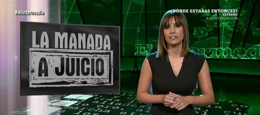 """VÍDEO   El mensaje de @sandrasabates11 a la sociedad """"Una víctima siempre es una víctima"""""""