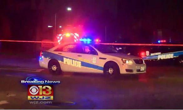 Baltimore homicide detective dies after being shot in head