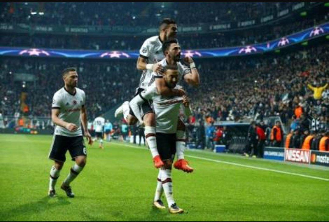 Bugün Hiç Bir Şey Moralimi Bozamaz Çünkü #BeşiktaşınMaçıVar https://t.co/7c7ApcRVMe