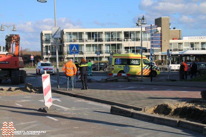Wielrenner gewond na ongeluk Deltaplein https://t.co/YN7LASjB6V https://t.co/EhKM9F3BTp