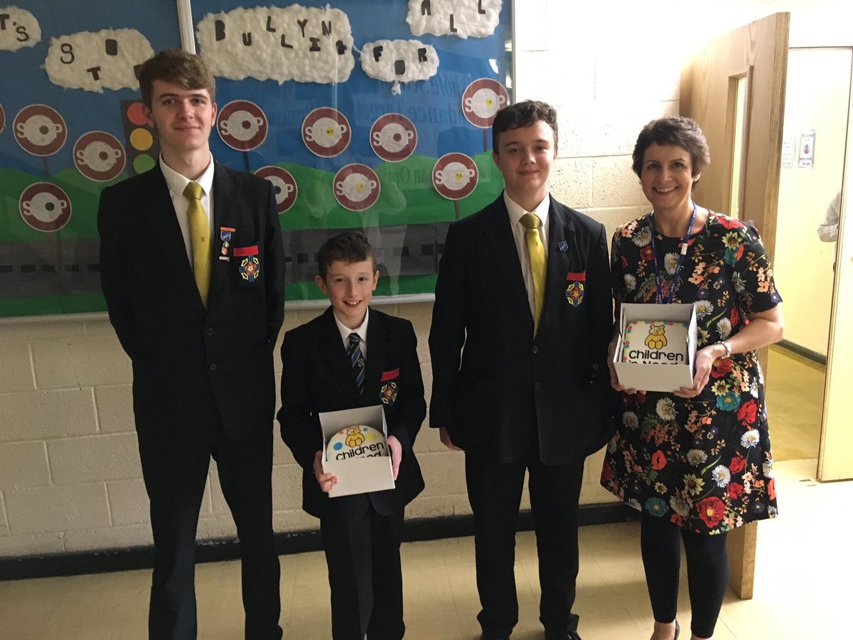 test Twitter Media - Children in need, current total: £332.85! Basketball to come! See our cake winners too! #childreninneed2017 https://t.co/8jEgrmYtbI