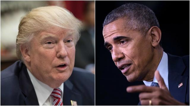 Fox News poll: Obama more popular than Trump in Alabama https://t.co/OCaWzAjpaR https://t.co/LhBrBkEj3n