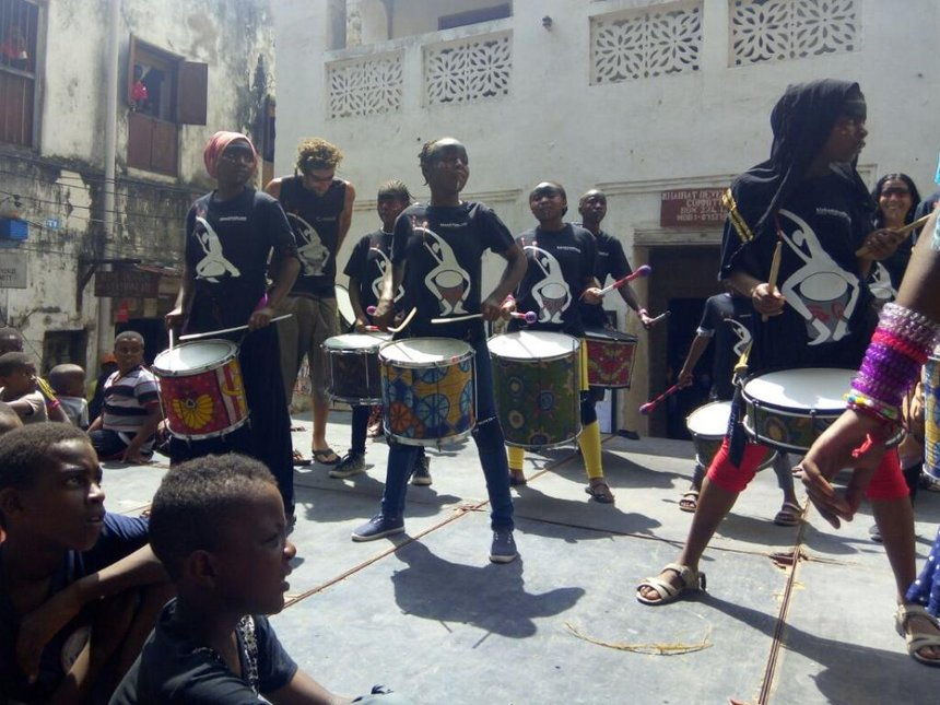 Four-day annual Lamu Cultural Festival underway