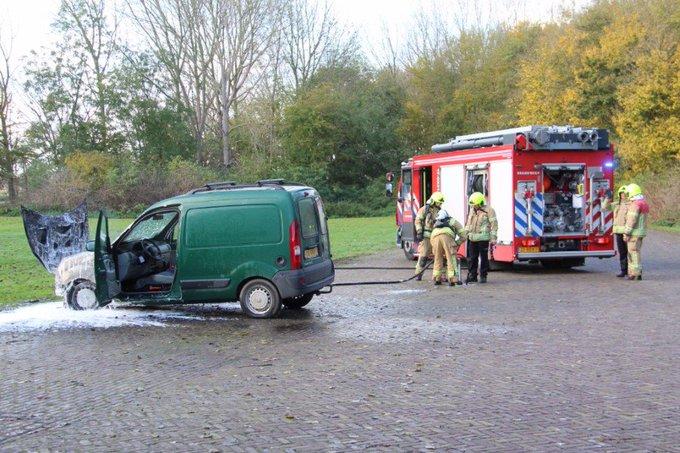 Auto deels uitgebrand bij recreatiegebied Maassluissedijk https://t.co/hV9i0EaPtw https://t.co/8bBOjsCmgI