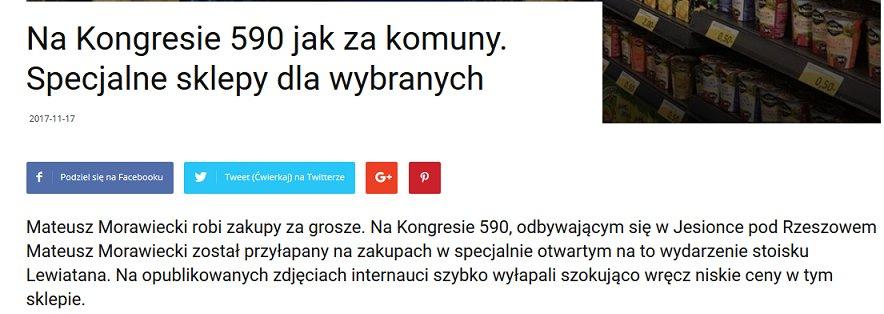 #Morawiecki