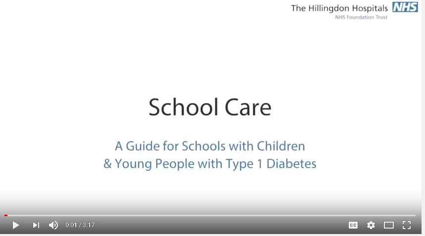 test Twitter Media - School Care: A guide for schools with children and young people with type 1 diabetes https://t.co/x5sTd2k8Yh #type1 #diabetes https://t.co/afkhL154vo