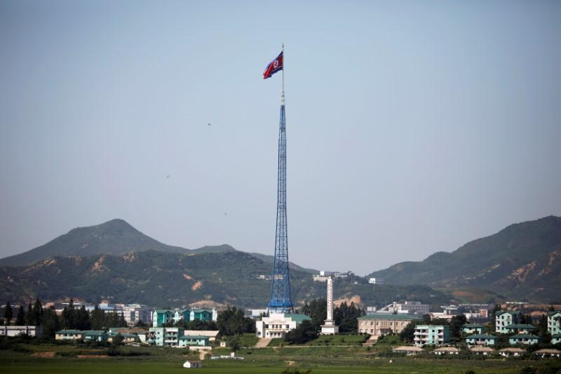 Injured defector's parasites and diet hint at hard life in North Korea