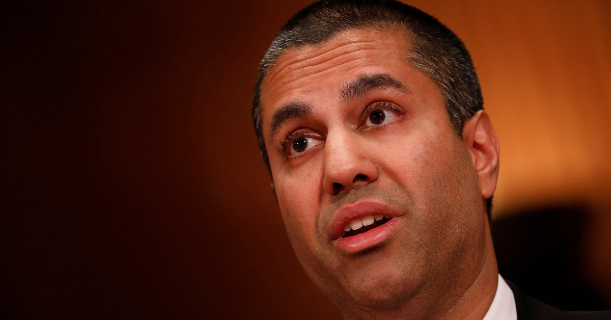 Report FCC plans to vote to overturn net neutrality rules in December