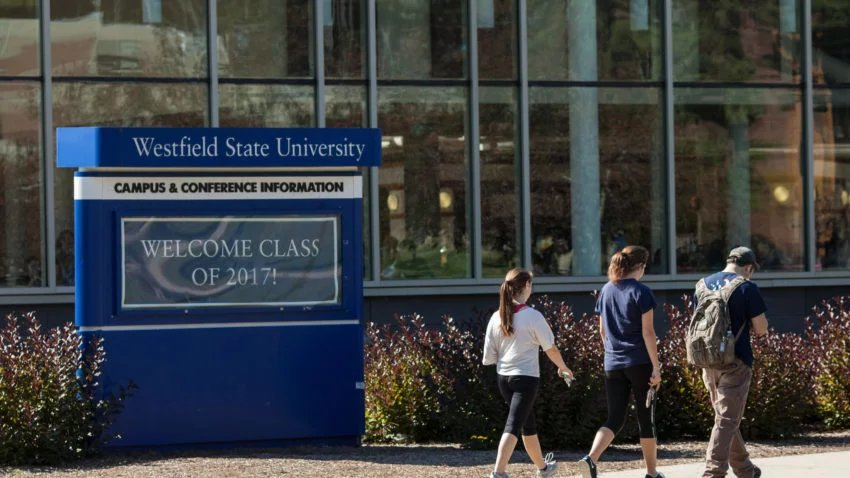 Westfield State University increases security following reports of racism