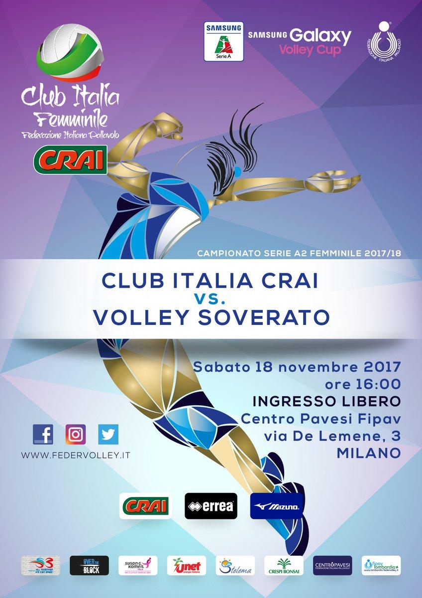 #ClubItaliaF
