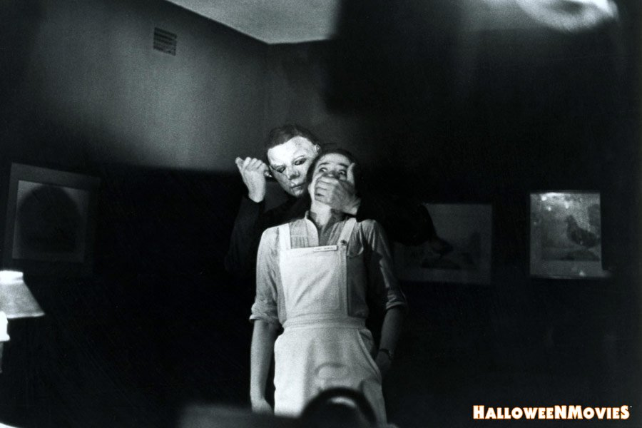 It's cold and flu season ... remember to get your shots!!! #FlashbackFriday 1981 #Halloween II More of the Night He Came Home! #MichaelMyers 🎃 https://t.co/9QlXrzqDOa