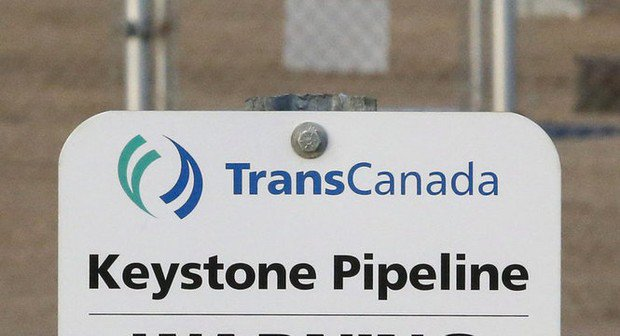 Keystone pipeline's 210,000-gallon oil spill won't affect ruling on expansion