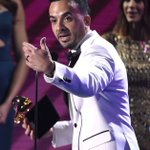 Latin Grammys pay tribute to Puerto Rico in songs, speeches