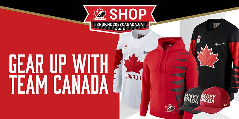 test Twitter Media - Check out the new Olympic-inspired designs at https://t.co/Am5PftMQLk  #PyeongChang2018 #TeamCanada https://t.co/FGYNv1yBbH