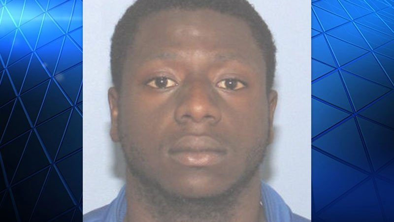 Third suspect named in 15-month-old's kidnapping