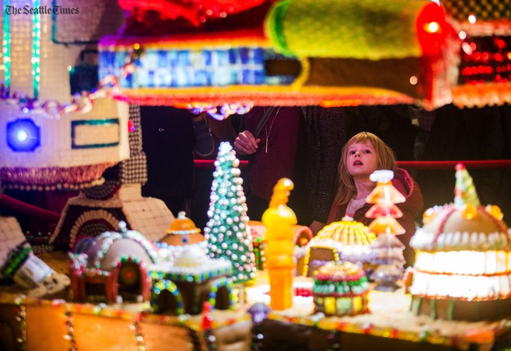 Plan your holiday season: Seattle-area fairs, festivals and more