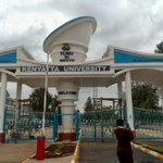 Student dies after chaos rock Kenyatta University