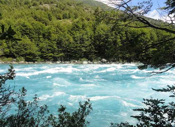 Colbún anunció la cancelación  hidroaysén