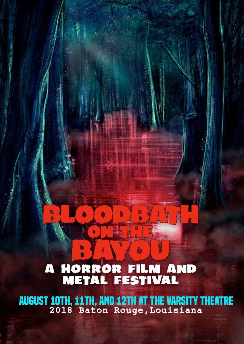 Horror movies 2018