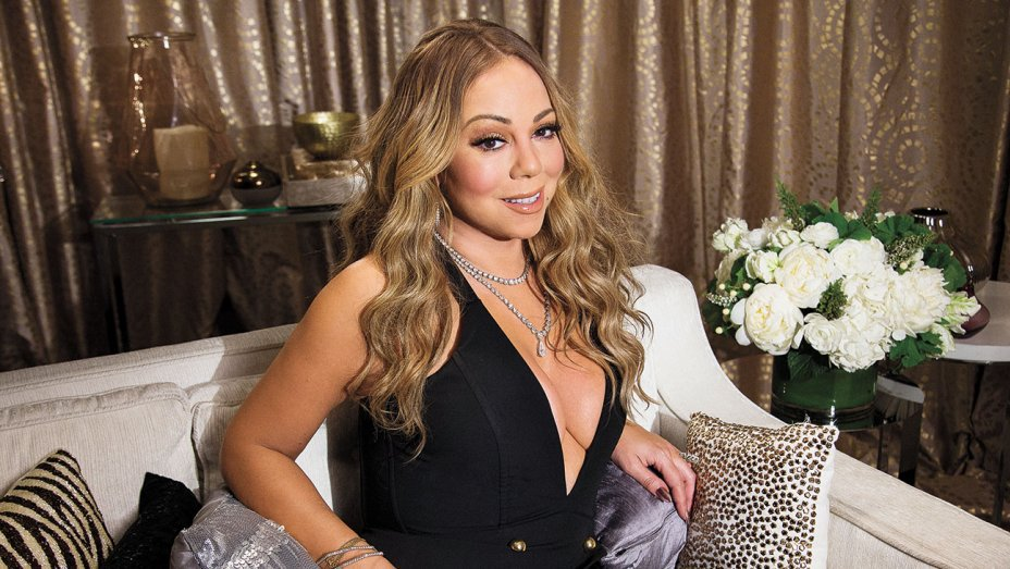 .@MariahCarey reveals the hardest thing about being Mariah Carey