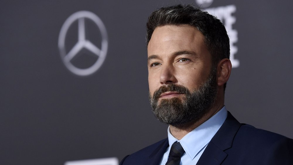 "Ben Affleck on Harvey Weinstein: ""I knew he was sleazy"""
