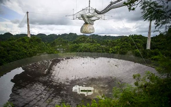 test Twitter Media - Arecibo telescope wins reprieve from U.S. government https://t.co/s7Vm8kucyB https://t.co/8VgTWvSmL1
