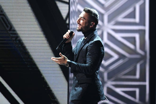 10 best, worst and most WTF moments from this year's #LatinGRAMMY https://t.co/XLWEdvaPuj https://t.co/Do5QF8LrGv