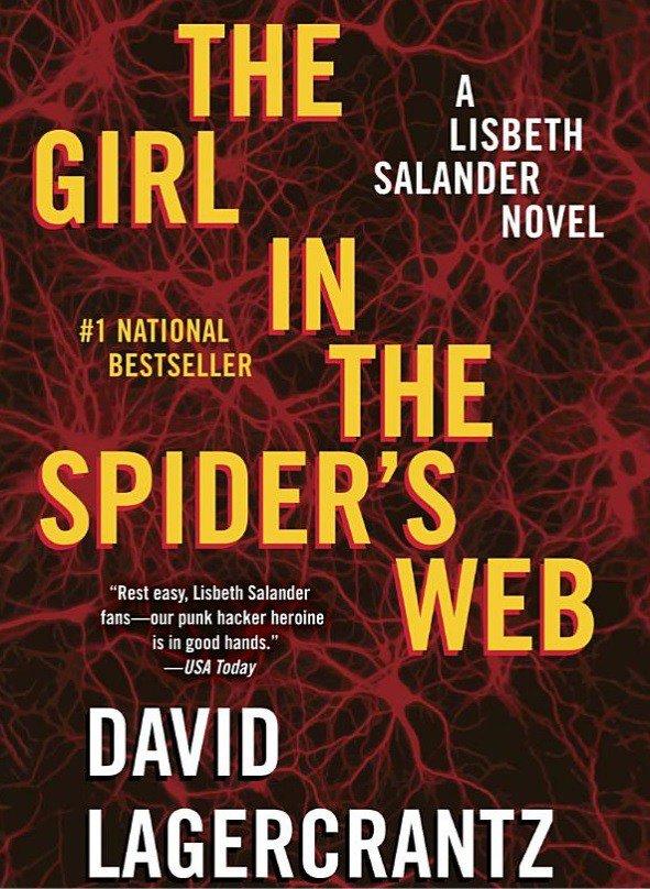 Fede Alvarez Casts Claes Bang as Villain in 'The Girl in the Spider's Web' https://t.co/Hgn6qLzFWl https://t.co/shBGVl4ioC