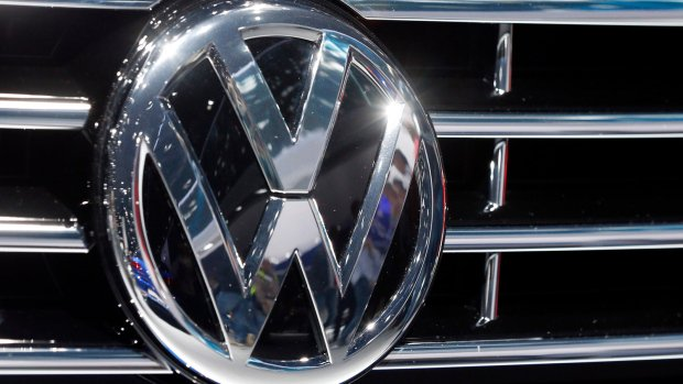 VW to spend US$40B on electric cars, technology through 2022