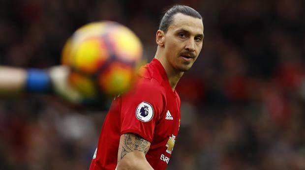Massive boost for Man United as Pogba, Zlatan return | IOL Sport