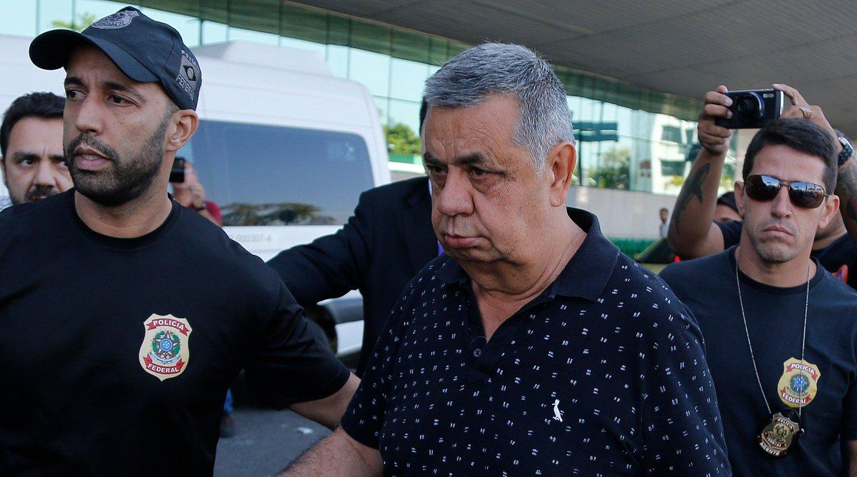 Justiça determina bloqueio de R$ 270 milhões de Picciani, Melo e Albertassi