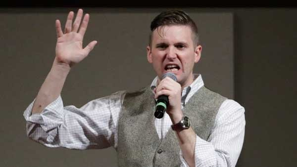 UC safety leaders seek guidance ahead of anticipated visit by white nationalist speaker
