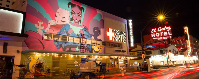 test Twitter Media - Art is everywhere in Vegas. Here's your list of where to go and what to see on your next visit. https://t.co/jQUfcKHujh https://t.co/vWHtrnXREB