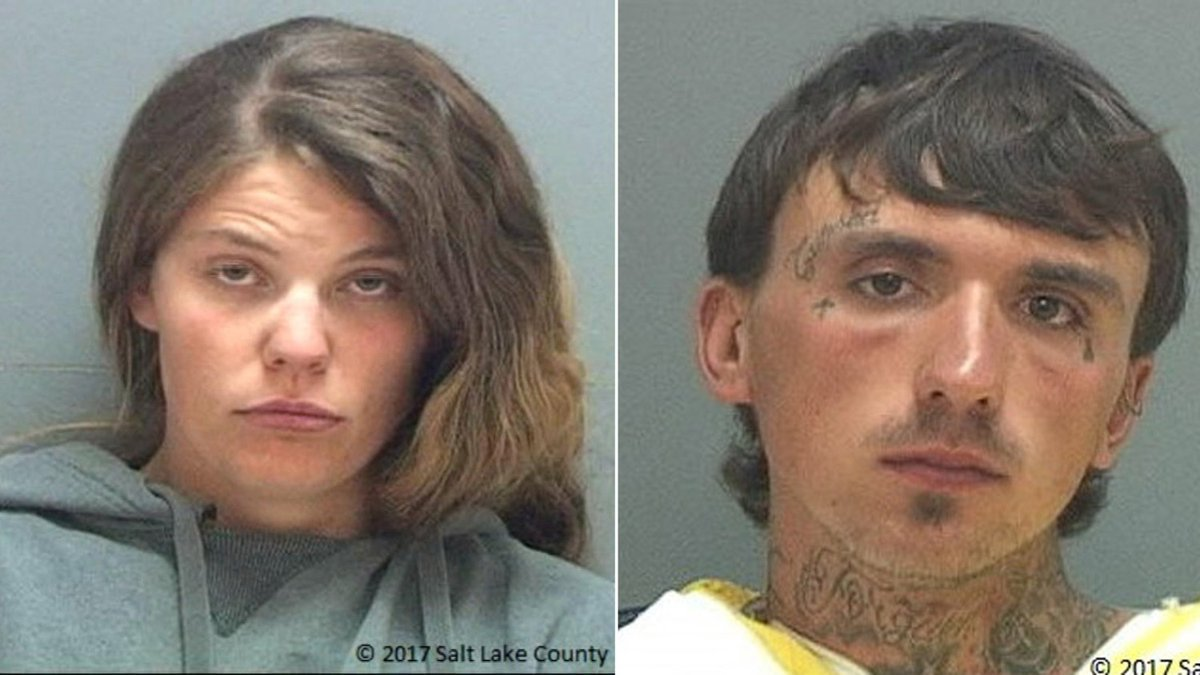 Colorado Murder Suspects Charged In Killing Of UtahStudent