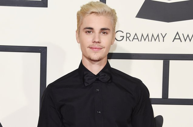 Justin Bieber won his first-ever Latin Grammy last night! https://t.co/wdpQcOn1Q4 https://t.co/sc0MvPKepe