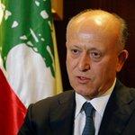 Lebanese Sunni politician warns of Arab sanctions over Hezbollah