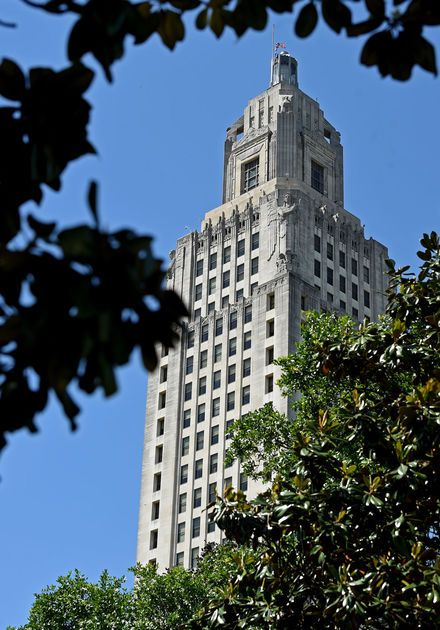 Louisiana Medicaid managed-care contracts rejected again