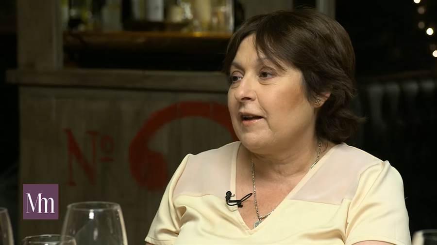 Graciela Ocaña reveló que Boudou le negó un medicamento para su hermano que tenía cáncer
