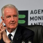Wada rules Russia 'non-compliant' in Winter Games blow