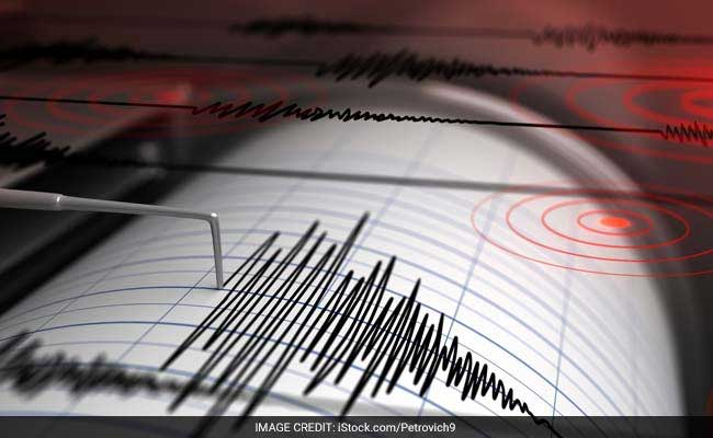 Strong 6.9 magnitude earthquake jolts Tibet, felt in Arunachal Pradesh
