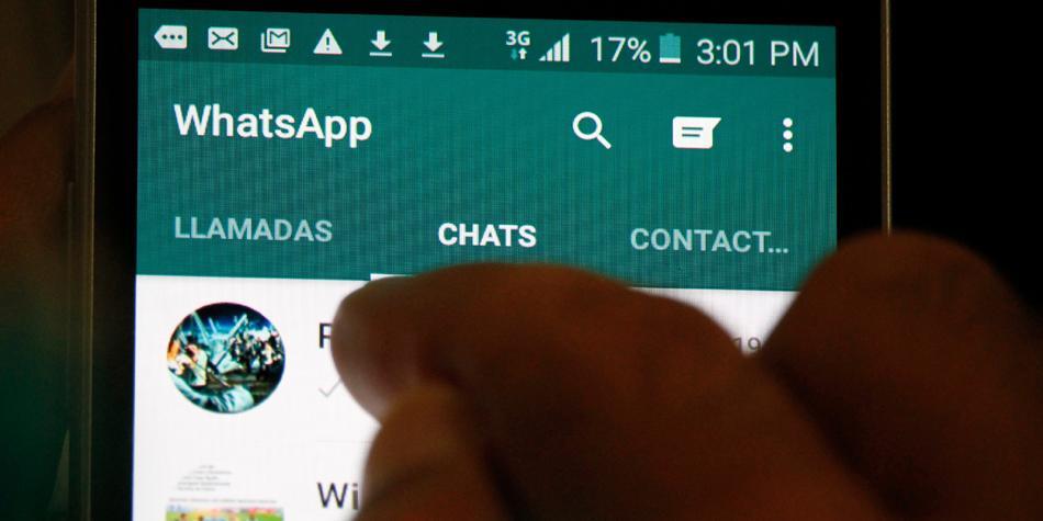 WhatsApp prepara un cambio radical para envío de notas de voz
