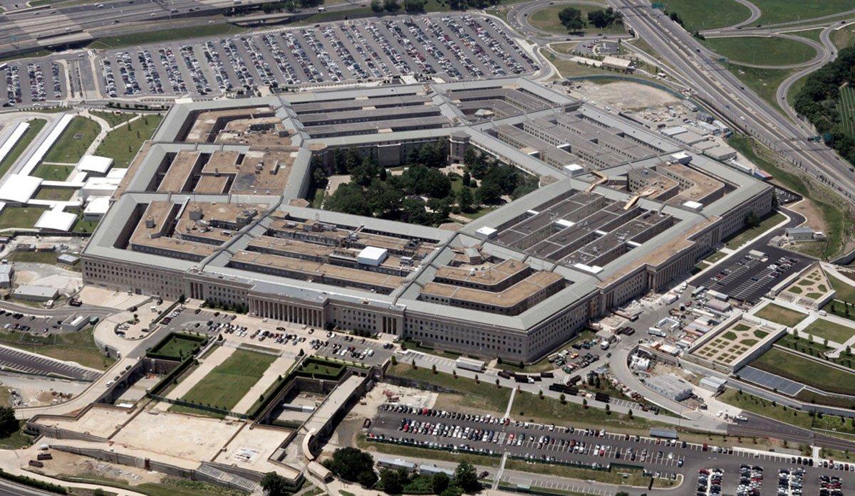La Chine et la Russie dament le pion aux Etats-Unis. Le Pentagone ne pâtit  https://t.co/Y53m94dina https://t.co/G9VT5igvMC