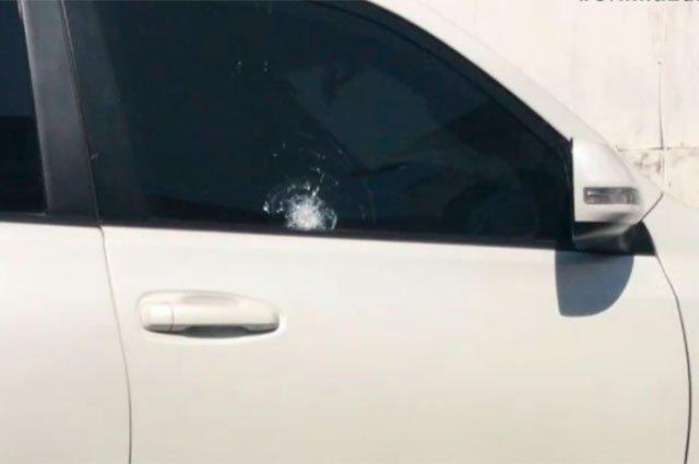 Atentan a tiros contra vehículo en que se movilizaba directora de Dian en Buenaventura