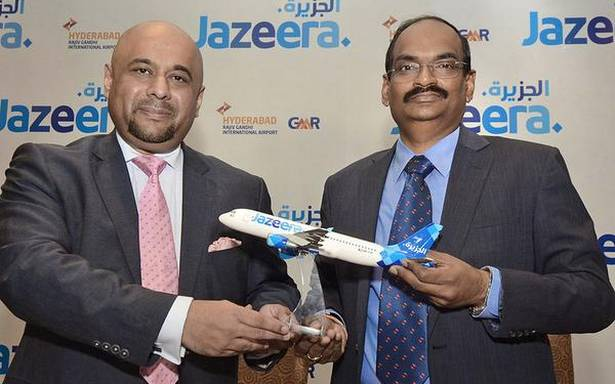 Now, a daily direct flight to Kuwait from city