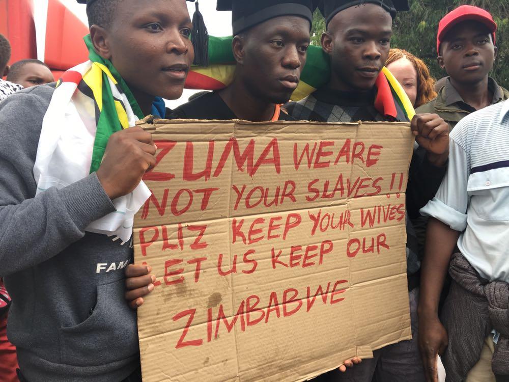 ewnreporter zimbabwe