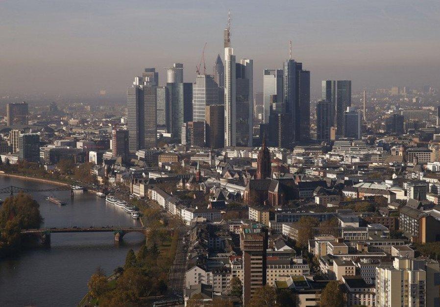 Germany sanctions Iran's Bank Sepah