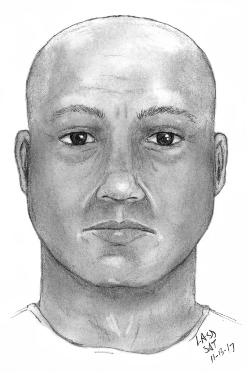 Man posing as law enforcement official sought in Santa Fe Springs sexual assault