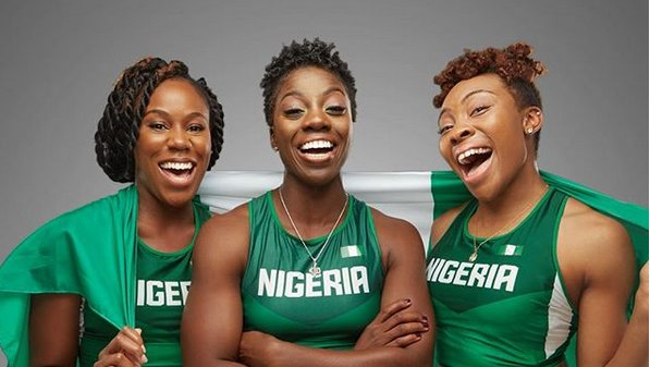 ICYMI: Nigerian bobsled team qualifies for PyeongChang Olympics